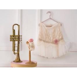 Βαπτιστικό Φόρεμα RITA