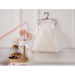 Βαπτιστικό Φόρεμα MARGARITA