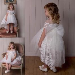 Βαπτιστικο Φορεμα Elizabeth