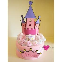 Πριγκιπικό Κάστρο Disney