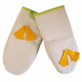 Πιάστρες/Γάντια Κουζίνας Πάπια