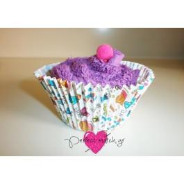 Cupcake Λαβέτα