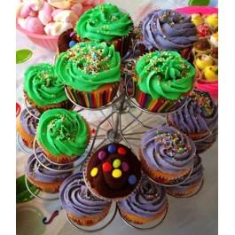 Λαχταριστά Cupcakes N.1