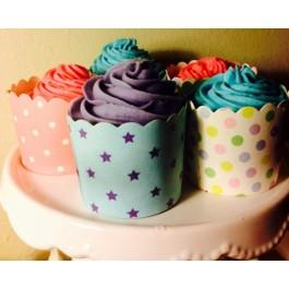 Λαχταριστά Cupcakes N.2