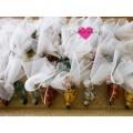 Μπομπονιέρα Γάμου - Βάπτισης Vintage Βέσπες