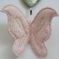 Χειροποίητη Μεγάλη Πεταλούδα