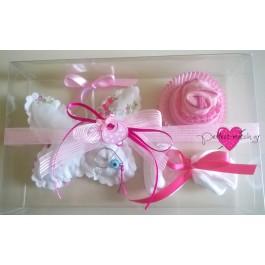 Baby Gift Box 'Πεταλούδα'