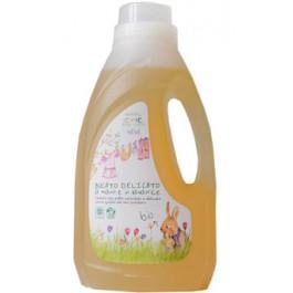 Βιολογικό Υγρό Καθαρισμού Ευαίσθητων Ρούχων Μωρού