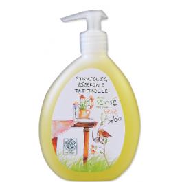 Βιολογικό Υγρό Καθαρισμού για Μπουκάλια & Θηλές Μωρού