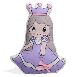 Μαξιλαράκι Πριγκήπισσα