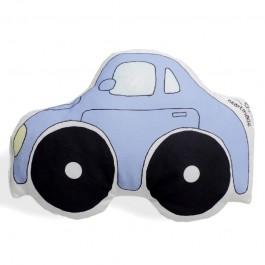 Μπλε Αυτοκινητάκι