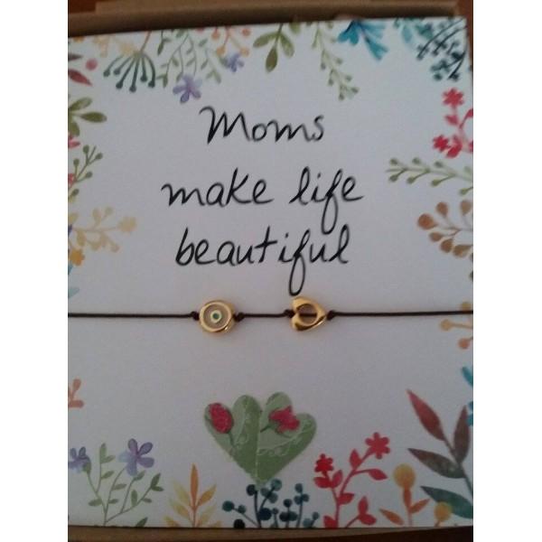Κουτί Moms Μάτι-Καρδιά