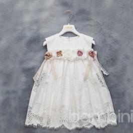 Βαπτιστικό Φόρεμα Laoura