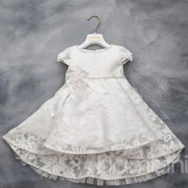 Βαπτιστικό Φόρεμα Artemis