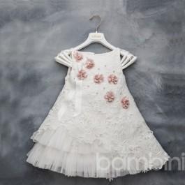 Βαπτιστικό Φόρεμα Thetis