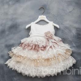Βαπτιστικό Φόρεμα Haris