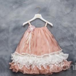 Βαπτιστικό Φόρεμα Sapfo