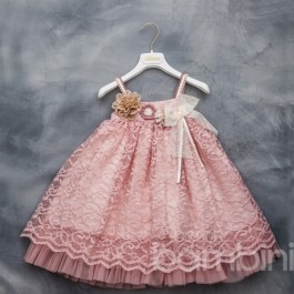 Βαπτιστικό Φόρεμα Theano