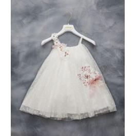 Βαπτιστικό Φόρεμα Anastasia
