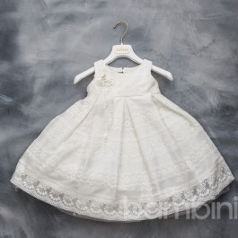 Βαπτιστικό Φόρεμα Myrto