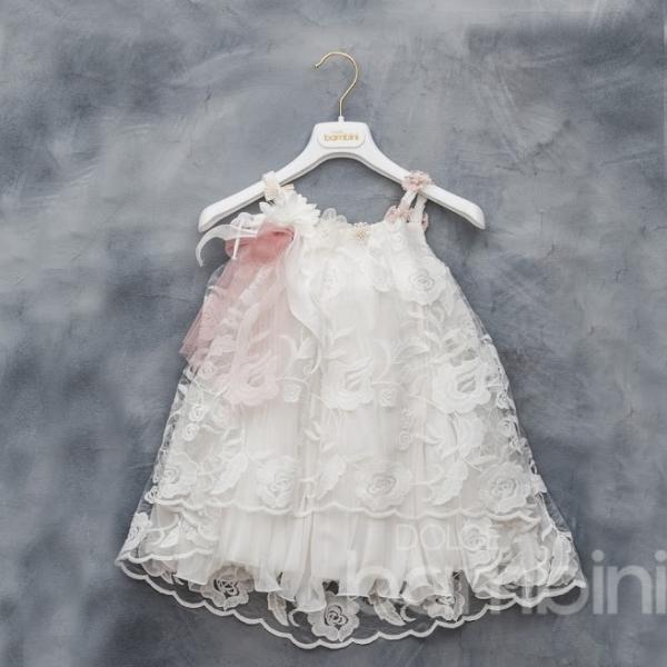 Βαπτιστικό Φόρεμα Thalia