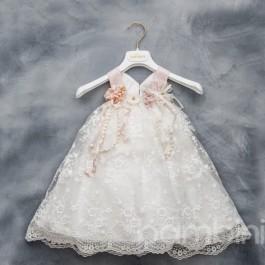 Βαπτιστικό Φόρεμα Ariadni