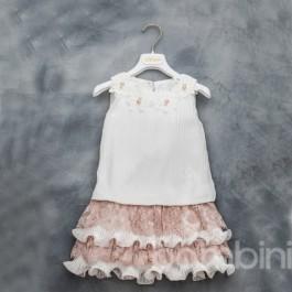 Βαπτιστικό Φόρεμα Nefeli