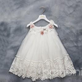 Βαπτιστικό Φόρεμα Astero