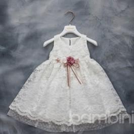 Βαπτιστικό Φόρεμα Danai