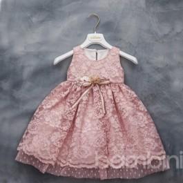 Βαπτιστικό Φόρεμα Kalliopi