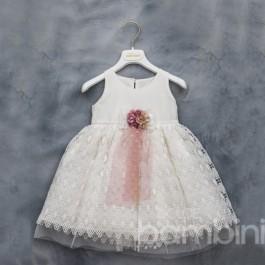 Βαπτιστικό Φόρεμα Sara