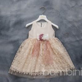 Βαπτιστικό Φόρεμα Clio