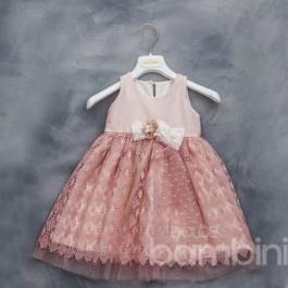 Βαπτιστικό Φόρεμα Kalipso