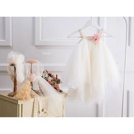 Βαπτιστικό Φόρεμα Isma